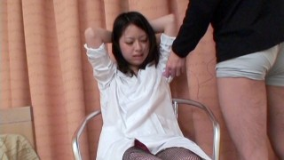 Japanese Smalltits Honey BDSM 1