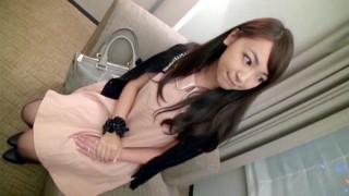 Amateur Asian Sensitive Tiny Wife
